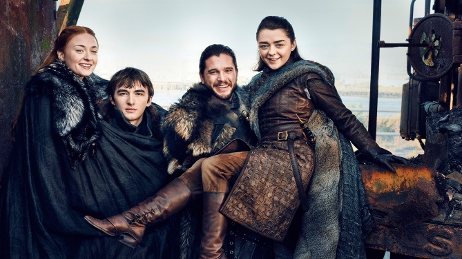 Game of Thrones | Season finale terá uma hora e vinte minutos
