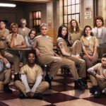 Orange Is The New Black – 1ª, 2ª e 3ª Temporadas