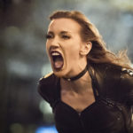 THE FLASH| Primeiras imagens da Black Siren de Arrow na Terra 2