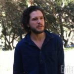 GAME OF THRONES| Kit Harington precisou mentir para o elenco também