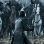 "GAME OF THRONES| Kit Harington fala sobre ""A Batalha dos Bastardos"""