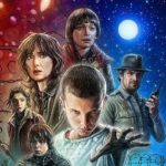 Vixi! Stranger Things tira o 1º lugar de Game Of Thrones no IMDB