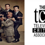 TCA | Vencedores do TCA Awards 2016
