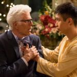 The Good Place | 1×02 – Flying