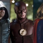 Veja a primeira promo do crossover entre Supergirl, The Flash, Arrow e Legend's Of Tomortow
