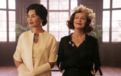 Feud: Bette and Joan | Assista ao trailer oficial 'Hated Each Other… and We Loved Them for It'