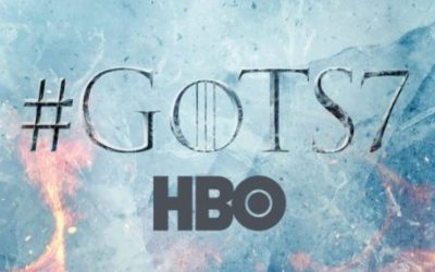 Game Of Thrones | HBO revela data de estreia da 7ª e penúltima temporada