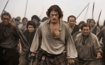 OUTLANDER | 3×01/3×02 – The Battle Joined / Surrender – Review