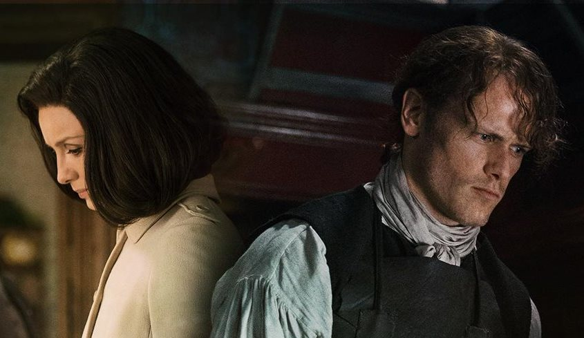 OUTLANDER| 3 x 05 – Freedom & Whisky – REVIEW
