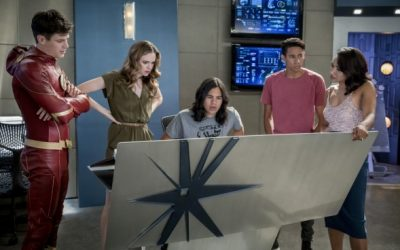The Flash | 4×02 – Mixed Signals – Review