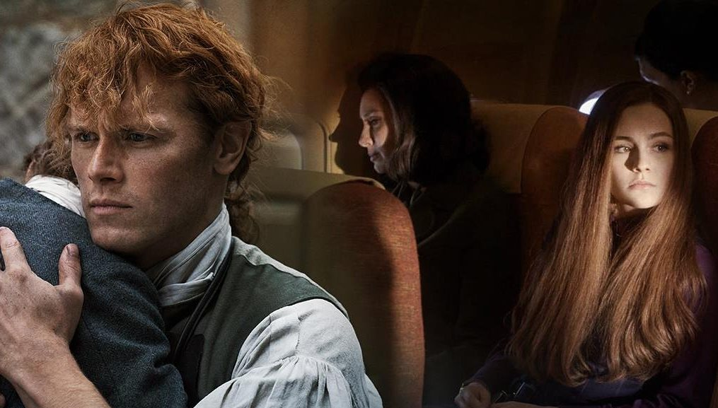 Outlander | 3×03/3×04 – All Debts Paid / Of Lost Things