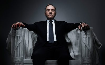 Assistentes de House of Cards acusam Kevin Spacey de assédio