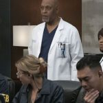 Grey 's Anatomy | 14×08 – Out of Nowhere – REVIEW