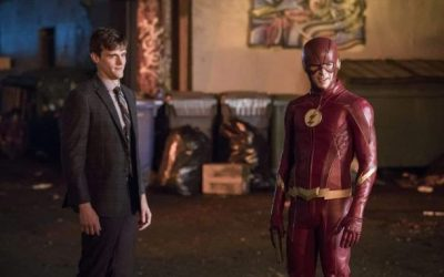 "The Flash | 2×04 – ""Elongated Journey Into Night"" – REVIEW"