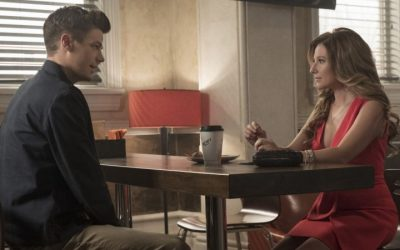 "The Flash | 4×03 ""Luck Be a Lady"" – Review"
