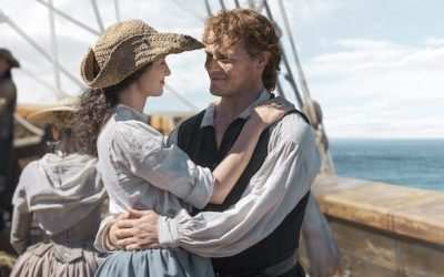OUTLANDER | 3 x 09 – The Doldrums – REVIEW