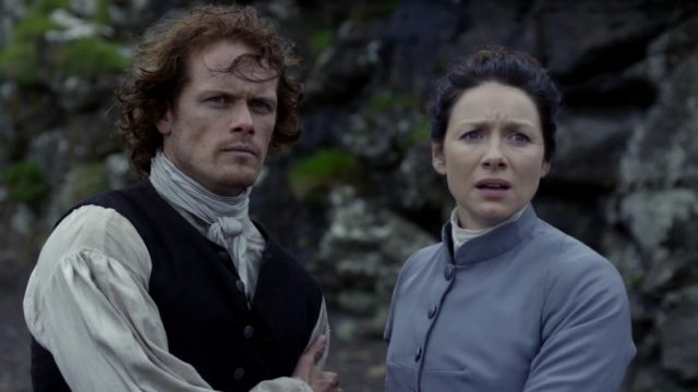 OUTLANDER | 3 x 08 – First Wife – REVIEW