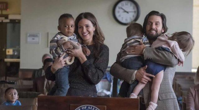This Is Us | 2×07 – The Most Disappointed Man – Review