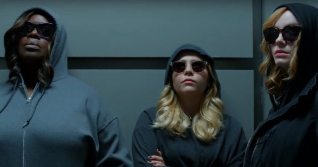 Assista o trailer de Good Girls, nova dramédia do canal NBC