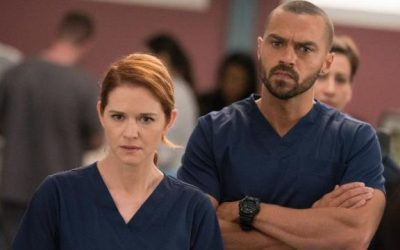 Grey 's Anatomy | 14×10 – Personal Jesus – Review