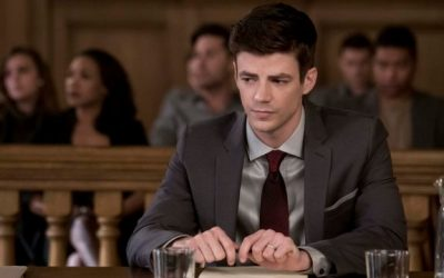 "The Flash| 4×10 – ""The Trial of The Flash"" – Review"